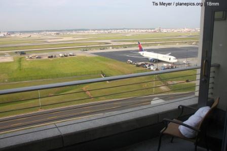 Plane Spotting Atlanta