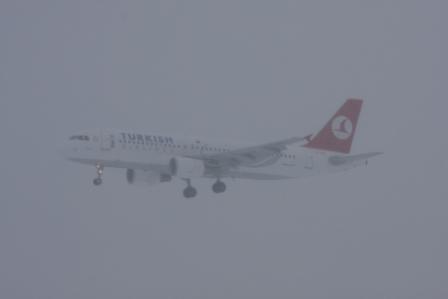 Budapest Aircraft Spotting