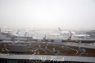 Plane Spotting Frankfurt