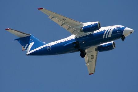 Antalya Aircraft Photography