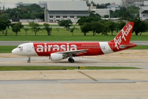 Don Muang Air Asia A320 HS-BBB June 2013