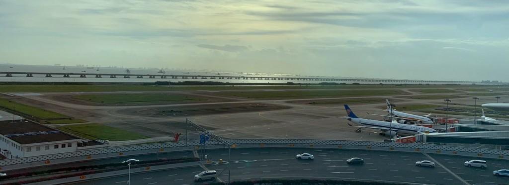 Plane Spotting Shenzhen