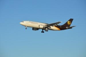 Plane spotting San Antonio