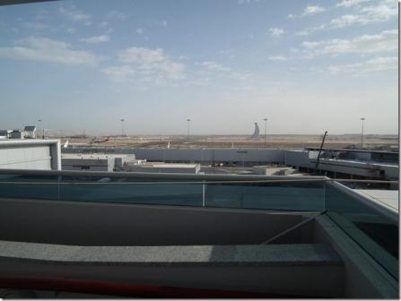 Plane Spotting Abu Dhabi